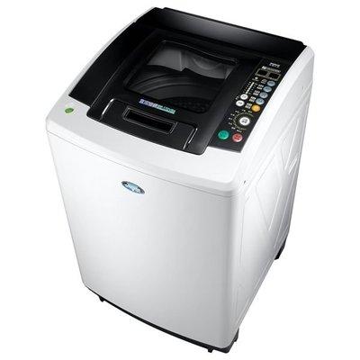 可議價~{8181家電樂購網}台灣三洋17公斤DD直流變頻超音波單槽洗衣機 SW-17DV9A