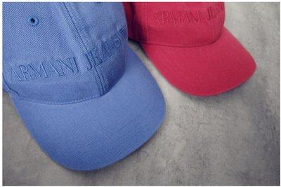 Myplace.com 代購 / Armani jeans【Armani baseball cap】
