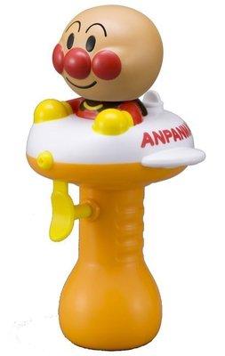 *凱西小舖*日本進口正版ANPANMAN 麵包超人造型水槍玩具