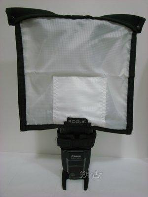 =朔古玩賞=《實用器材》ROGUE 美國樂客 LF-4001 大型可折式閃光燈反光板 25.4 x 28cm