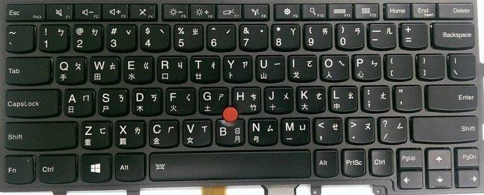 *蝶飛*鍵盤膜 聯想 ThinkPad X240 X250 X260 X270 12吋 12.5吋 凹凸 鍵盤保護膜