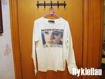 Hysteric Glamour x Andy Warhol project tee MMJ wtaps soph Size - M made in Japan