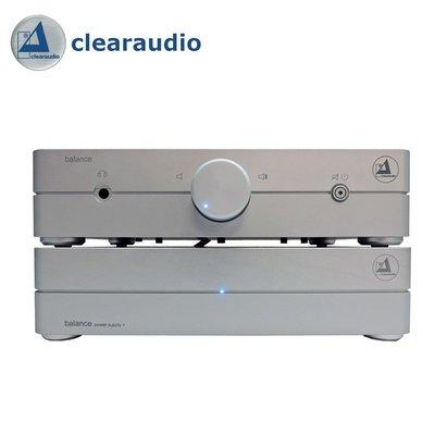 (新品平輸) Clearaudio Balance V2 黑膠唱頭放大器 平衡唱放耳放