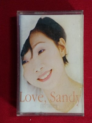 錄音帶 /卡帶/ I / 林憶蓮 / 95年首張國語專輯 / 傷痕 / 為你我受冷風吹 / 這些那些 / 非CD非黑膠