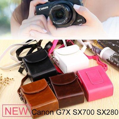 佳能g7x相機包 G7X II G9X Mark II N100-喜氣洋洋