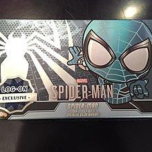【編號0369】LOGON HotToys Spider-Man 蜘蛛俠 Cosbaby (Fear Itself Suit)