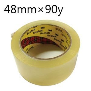 3M膠帶    48mm x120卷