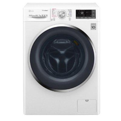 【林董最便宜】LG【F2514NTGW】14KG DD直驅變頻滾筒洗衣機 *高雄實店* 含安+運*另有2514DTGW