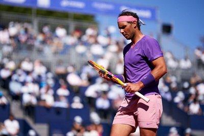 【T.A】 Nike Rafa Flex Tennis Shorts Nadal  2021新款 納達爾 Nadal 網球褲 羅馬大師賽 巴塞隆納