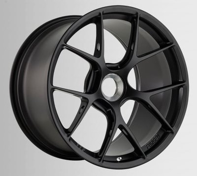 德國 BBS 鋁圈 FI-R 消光黑 CL 鍛造 輕量化 19吋 20吋 21吋 112 120 130 五孔