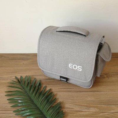 佳能相機包單反單肩便攜微單文藝男女數碼攝影700D80D200DM6800D