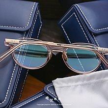 【睛悦眼鏡】簡約風格 低調雅緻 日本手工眼鏡 YELLOWS PLUS 眼鏡 77890