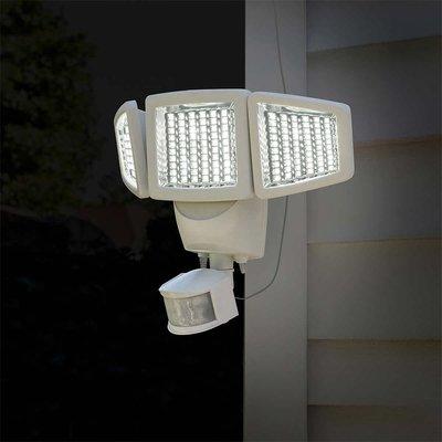 LED 戶外感應燈 太陽能感應燈 防盜 室外燈 紅外線感應燈 庭園燈 緊急照明 吊燈 探照燈