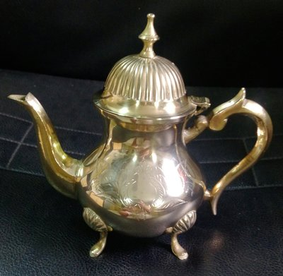 52 高級西洋鍍銀壺 silver plated tea pot / coffee pot / kettle