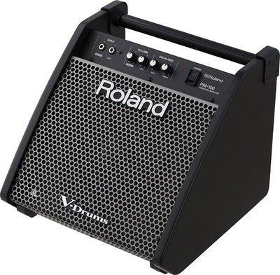 《民風樂府》ROLAND PM-100...