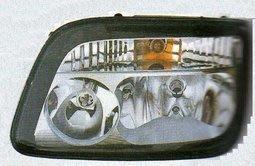 ((車燈大小事))MERCEDES BENZ ACTORS `03-`07 / 中華賓士 拖車頭 原廠型大燈