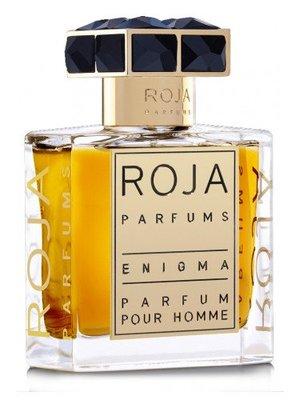 Roja Dove Enigma Pour Homme 謎 Extrait de Parfum 50ml正裝 干邑香草