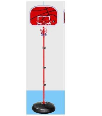 尾牙年貨節2米落地式室內兒童籃球架可升降戶外寶寶家用投籃框男孩球類玩具