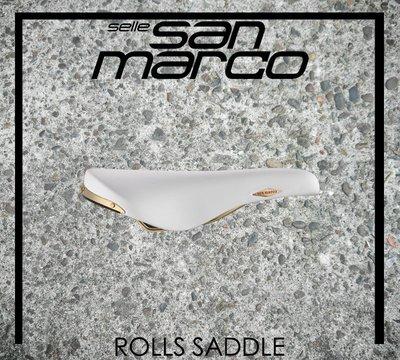 [Spun Shop] Selle San Marco Rolls Saddle 座墊