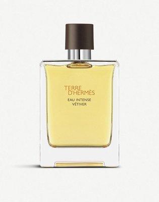 Hermès Terre d'Hermes Eau Intense Vetiver Eau de Parfum 100ml