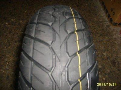 建大輪胎 鱷魚王 超強晴雨胎 K418 120 70 12 6PR 裝到好1100
