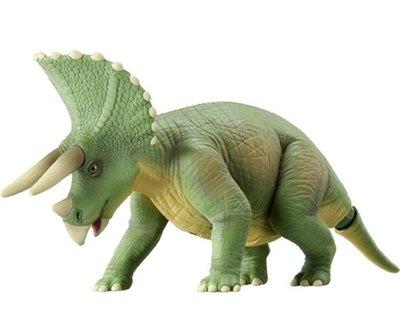 【阿LIN】83852A SA-04 三角龍 聲效系列 侏羅紀 TAKARA TOMY 恐龍 正版