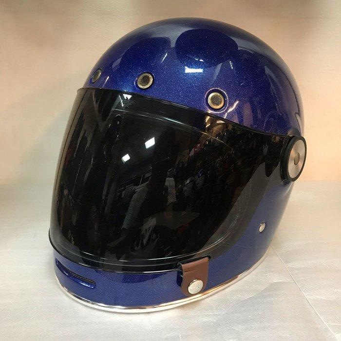 大里moto2輪館 美國🇺🇸BELL 復古騎士帽