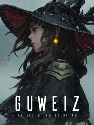 【布魯樂】《7月預購_9折》[美版書籍] 新加玻著名插畫家《Guweiz》作品畫集 (9781912843169)