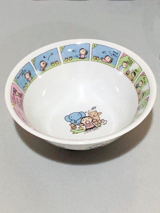 日本三麗鷗TABO漫畫碗