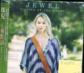 *真音樂* JEWEL / PICKING UP THE PIECES 全新 K31694