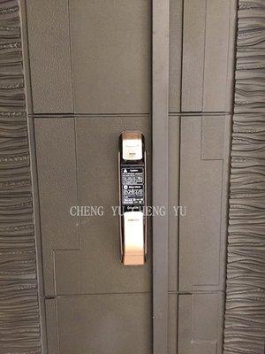 【誠宥科技】電子鎖 SAMSUNG SHP-DP728 三星 宜蘭五結 指紋鎖 大門鎖 密碼鎖 門鎖 耶魯 dp609+