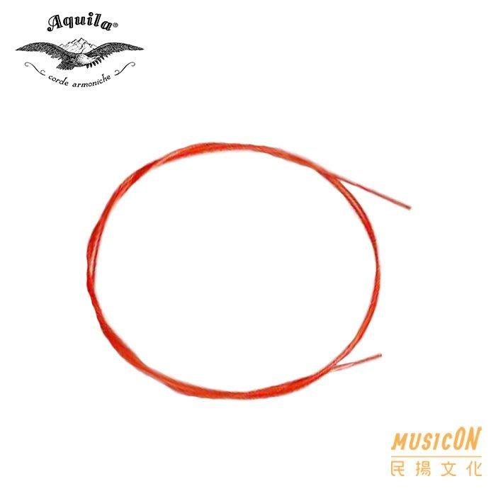 【民揚樂器】烏克麗麗弦 Aquila LOW G弦 義大利製 LG弦