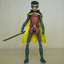 Dc collectibles robin 6吋 batman marvel legends mezco shf mafex figma ironman