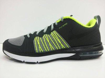 宏亮 NIKE 休閒鞋 訓練鞋 教練鞋 US8~12 多功能 大氣墊AIR MAX EFFORT 705367 007