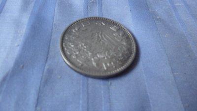 紫色小館------日本國.1964.1000元