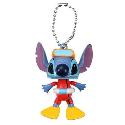 41+ 現貨不必等 Y拍最低價 迪士尼專賣店 日本正版 史迪奇 鑰匙圈 吊飾 掛飾 小日尼三 my4165