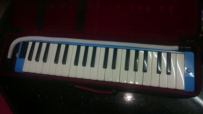 ╰☆美弦樂器☆╯清倉最划算 口風琴大降價