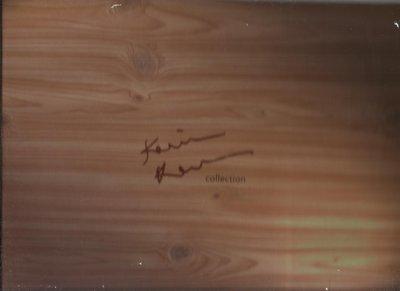凱文柯恩 Kevin Kern 套裝DVD 亞洲省場鋼琴演奏會 超值珍藏限量紀念盒免運費下標即結標