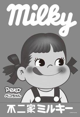 日本正版拼圖 不二家 PEKO 牛奶妹 300片拼圖,300-129