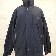 jacob00765100 ~ 正品 pierre cardin 皮爾卡登 黑色 兩件式 外套 size: M