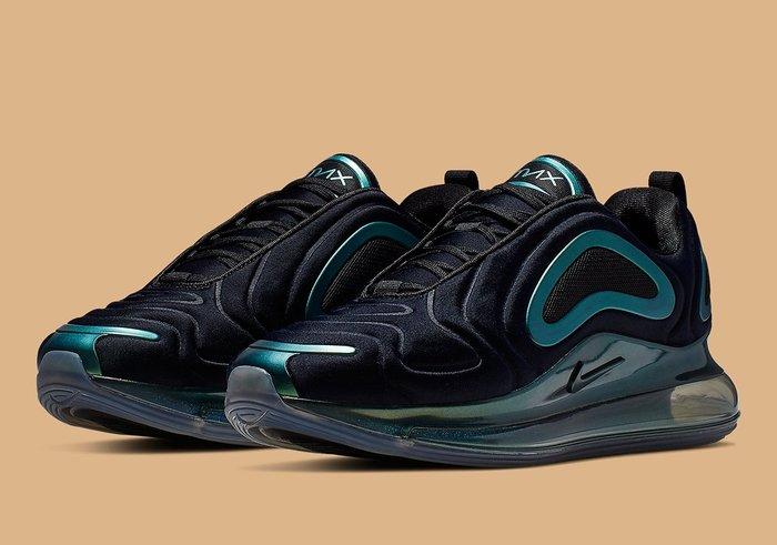 Nike Air Max 720 'Throwback Future' 回到未來 極光綠 AO2924-010