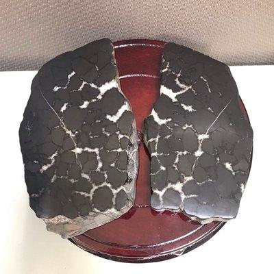 盤墊開放拆賣#[布雷克小舖]#龜甲石杯墊B11##茶盤+杯墊+鐵丸石+黑膽石+雕刻+石雕+福龜