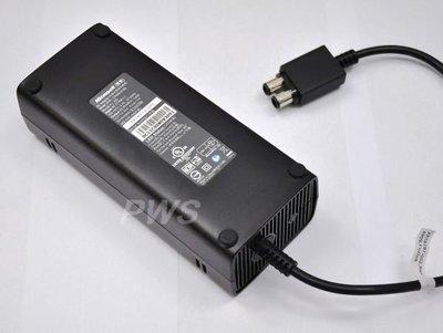 全新Microsoft XBOX 360 原廠120W 12V 9.6A 電源供應器 AC 線 變壓器 充電器