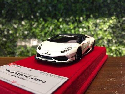 1/43 FuelMe Lamborghini Huracan LB Works FM43005LMK【MGM】