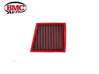 【Power Parts】BMC 高流量空氣濾芯 FB574/20 FORD FIESTA 2008-2014