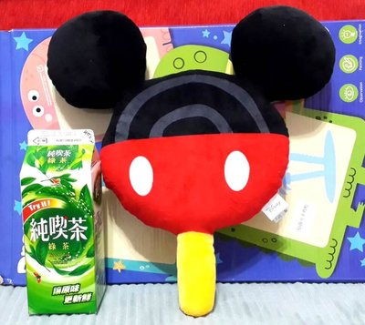 Disney Micky Mouse Lollipop Nap pillow student Office gift