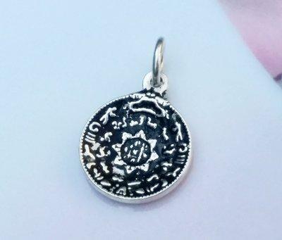 嗨寶貝銀飾珠寶飾品*925純銀 寶石飾...