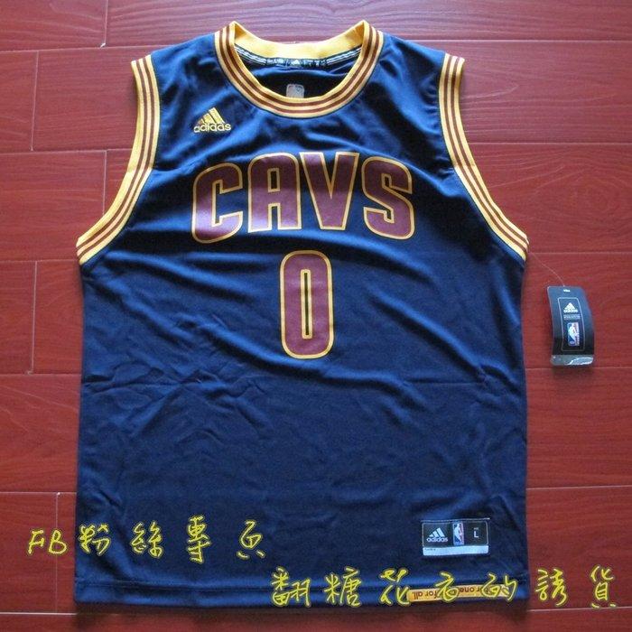 美國正品 NBA官網 兒童青年球衣 籃球背心 愛神 Kevin Love 凱里·歐文 Irving 騎士隊
