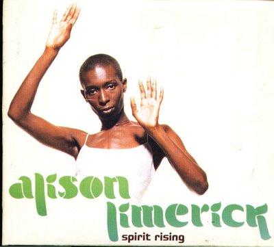 K - Alison Limerick - Put Your Faith in Me - 日版 +4BONUS