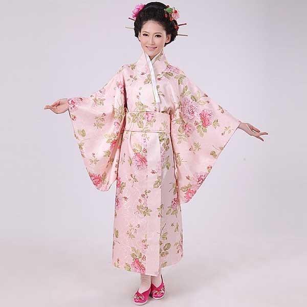 5Cgo【鴿樓】會員有優惠  18724199233 和服 舞台演出服裝古裝日本日式長和服 性感和服 日本和服正裝